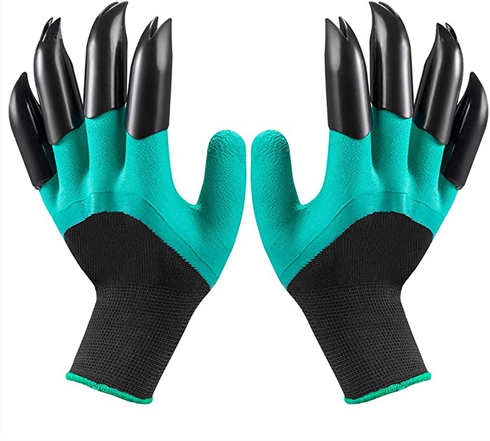 Top 9 Garden Gloves For Digging  Planting