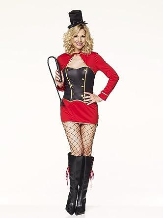 Sexy circus girl