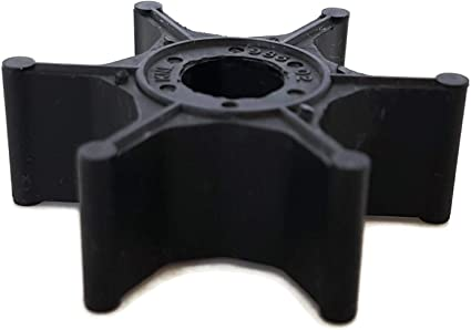 New Suzuki Water Pump Impeller 4, 5, 6, 8Hp 17461-98501 17461-98502 17461-98503