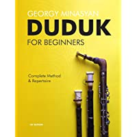 Image for Duduk For Beginners: Complete Method and Repertoire