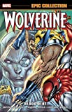 Wolverine Epic Collection: Blood Debt (Epic Collection: Wolverine)