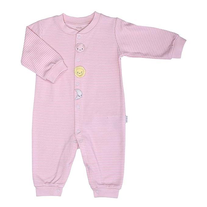 Pijamas para niños bebé recién nacido 100% Algodón orgánico ...