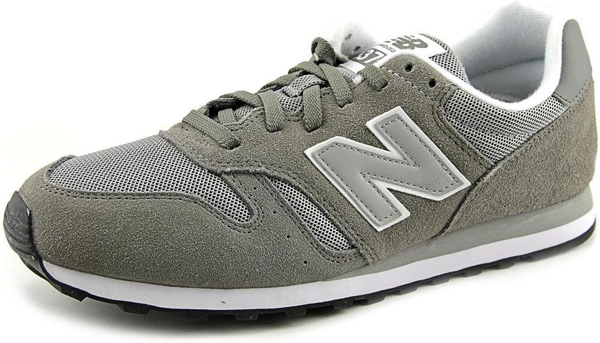 NEW BALANCE Unisex de adultos 574 Pique Polo Pack Sneakers, gris ...