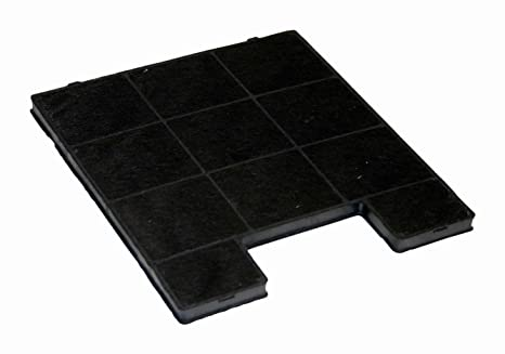 Gorenje aktivkohlefilter für dunstabzugshaube idr 4540 e dvga 8545