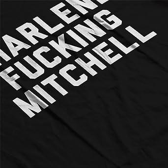 Coto7 Charlene Fucking Mitchell Womens Vest