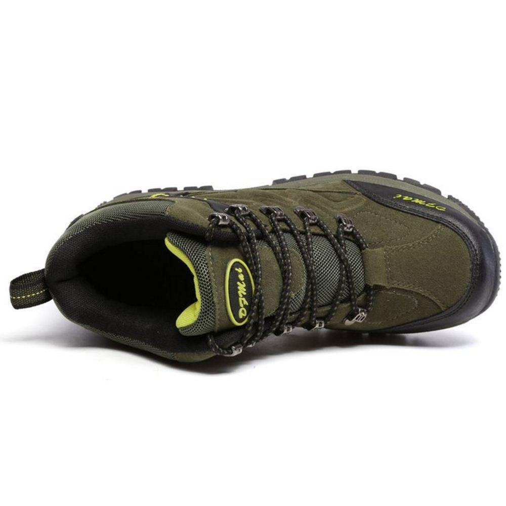 FANIMILA Men Inner Shoes Unisex Autumn-Winter Hiking Boots Warm Inner Men B075QC8CF3 Boots 713345