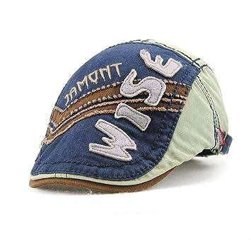 Unexceptionable-Berets Sombreros Lindos para niños de Newsboy ...