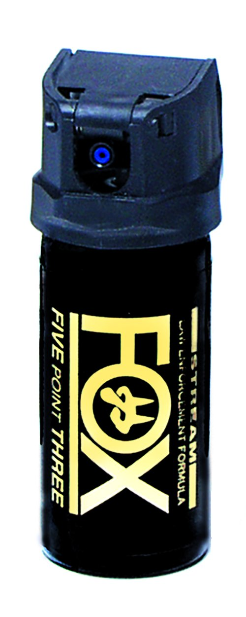 Fox Labs 1.5 oz. Flip Top Pepper Spray (Stream) by PS Products