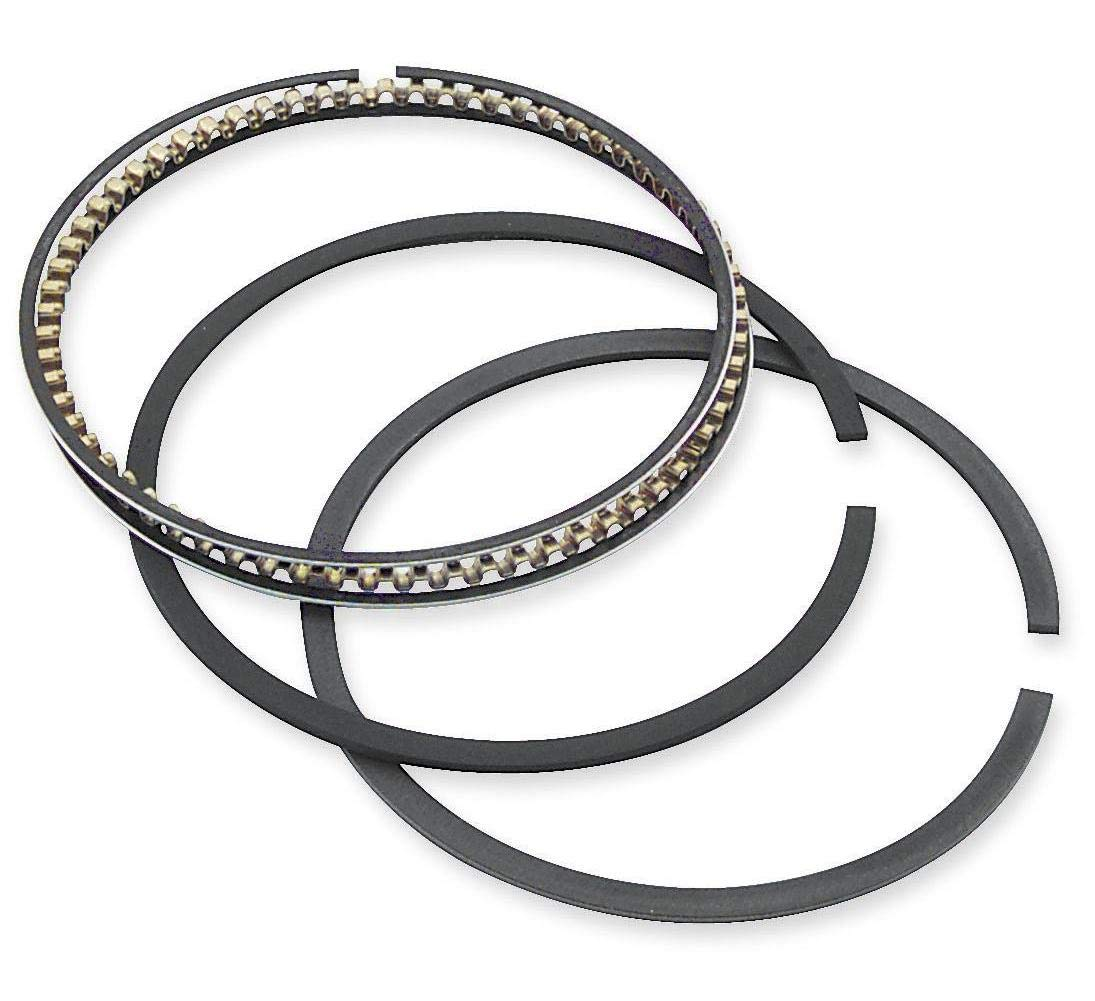 81.00mm Wiseco 8100XX Piston Ring Set