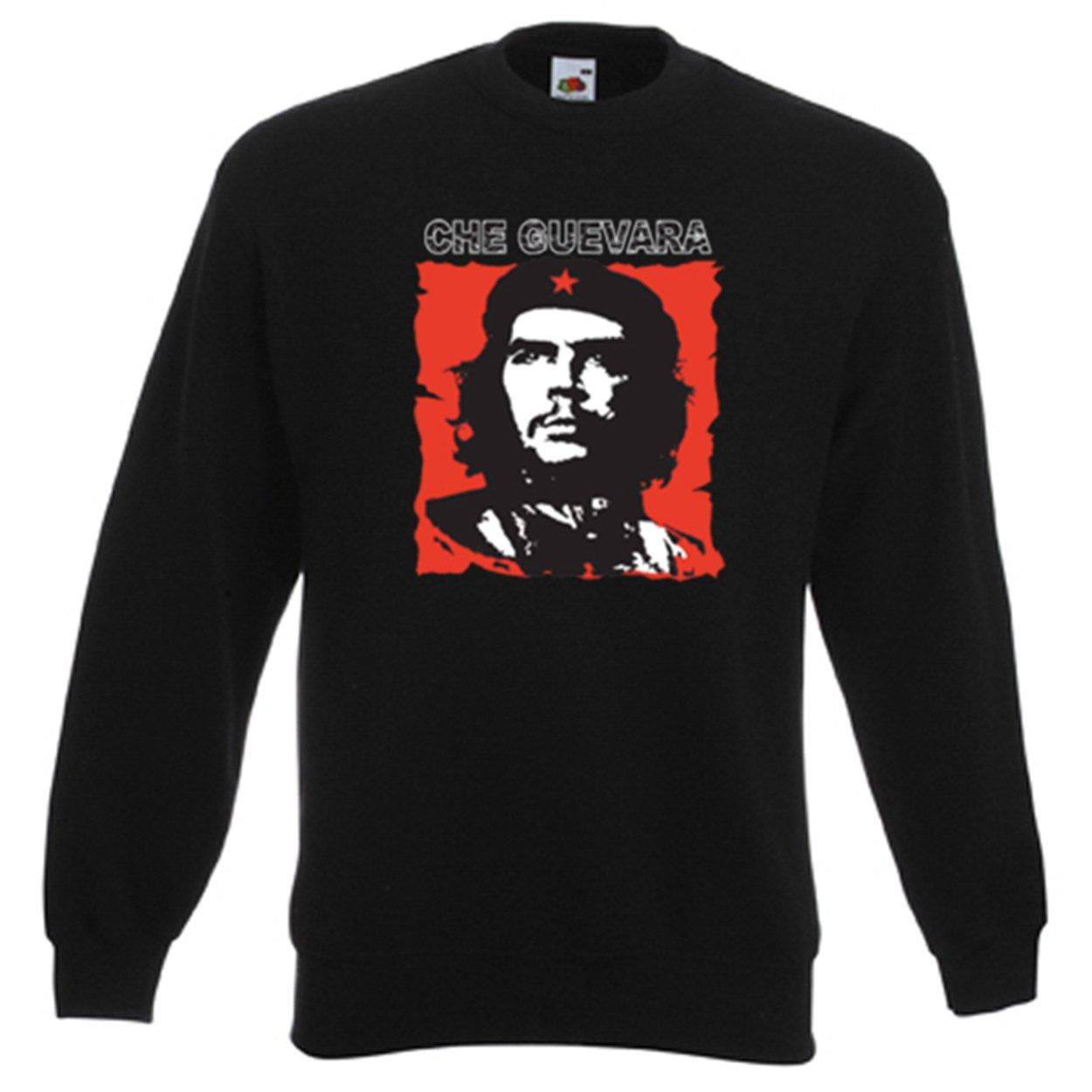 Che Guevara Sweatshirt: Che Guevara