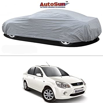Autosun-Car Body Cover For Ford Fiesta Classic  sc 1 st  Amazon.in & Autosun-Car Body Cover For Ford Fiesta Classic: Amazon.in: Car ... markmcfarlin.com