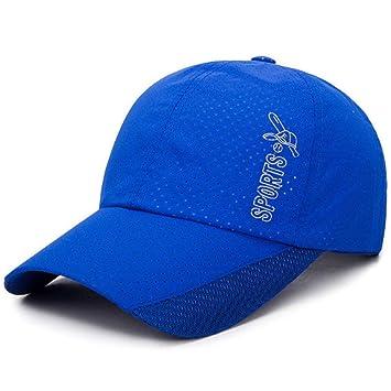 Mzdpp Gorras De Béisbol para Hombres Gorras Polo Caps 2018 Nuevo ...