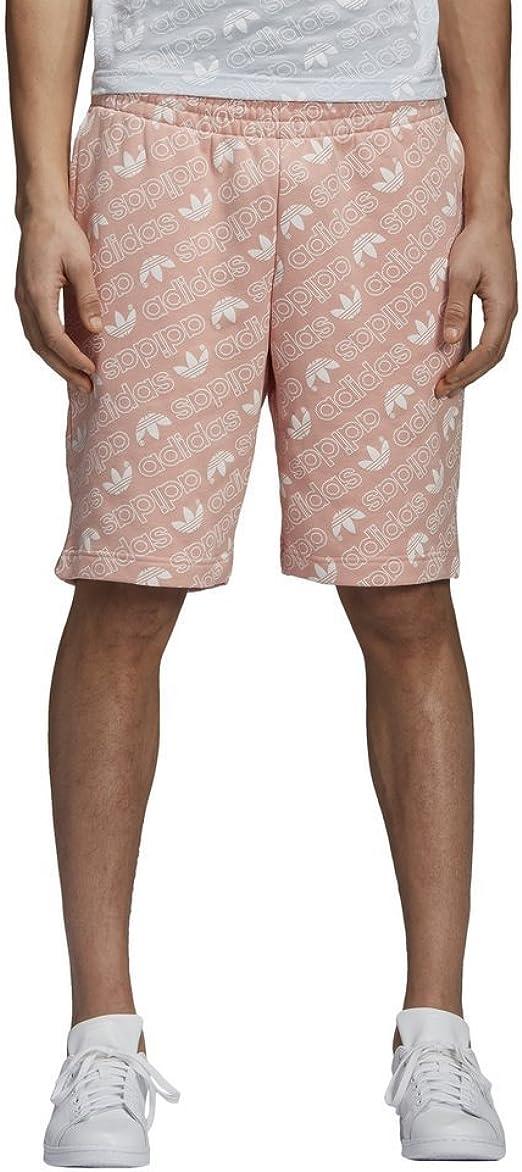 adidas Allover Print Shorts - Pantalones Cortos para Hombre. Hombre