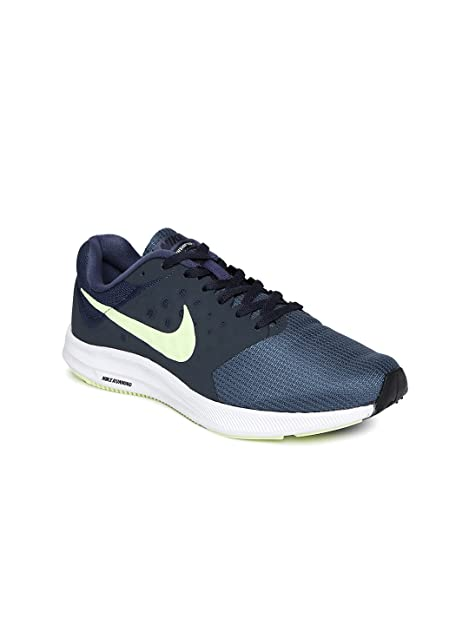 7ac250f14 Nike Women s Navy Downshifter 7 Running Shoes  Amazon.in  Shoes ...