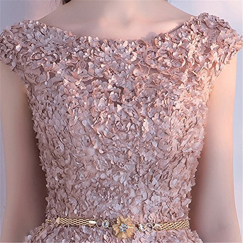 Kleid Khaki Damen Drasawee Empire Drasawee Damen wvxqPH