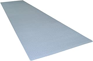 """product image for Drymate TBL2285DP Diamond Plate Toolbox Liner, 22"""" x 85"""""""