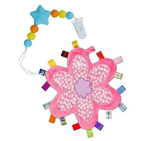 Manta Inchant forma de la flor niños pequeños para niños con ...