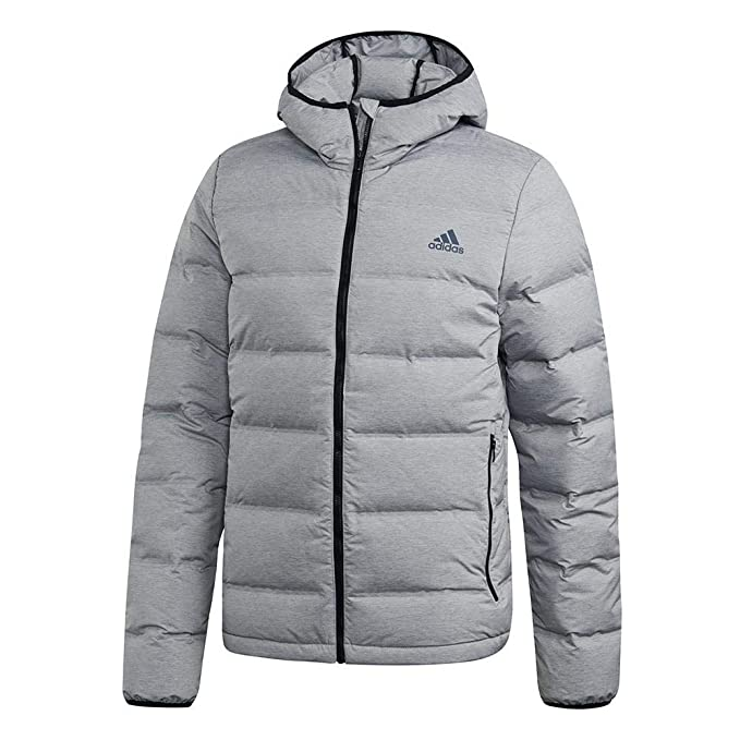 adidas Sport Performance Mens Helionic Jacket at Amazon ...