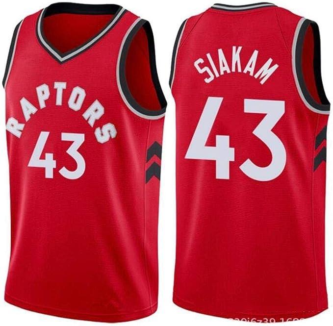 GHMM Camiseta deportiva NBA para hombre Jerseys deportivos Chaleco ...
