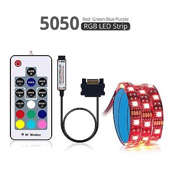 Acampada Correr Unisex shirleyjj Senderismo Gorro con 5 Luces LED para Caminar por la Noche