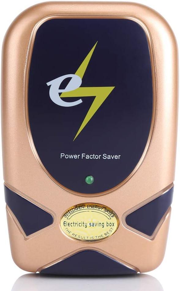 Nikou Electricity Saving Box - Power Energy Saver Electronic Factor Saver Tool for Home 28KW