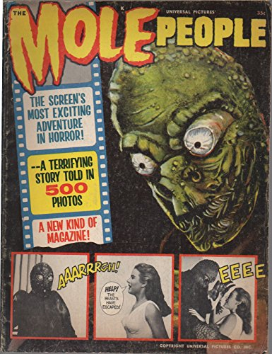 Universal International Presents: The Mole People