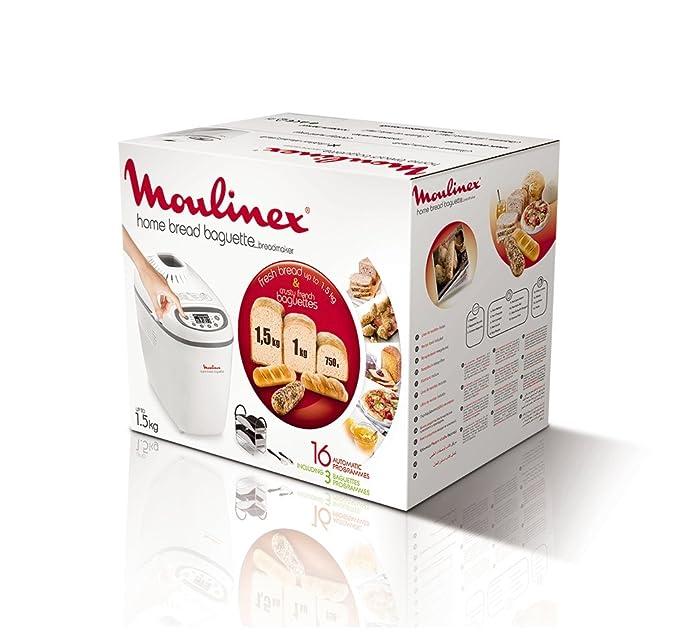 Amazon.com: Mac. Panel Moulinex OW 6101 por Moulinex ...