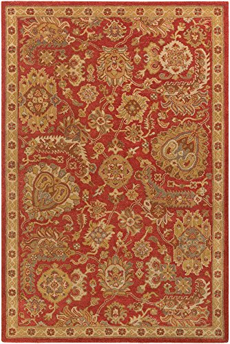 - Surya Ancient Treasures A-177 Rug - 8 ft x 11 ft