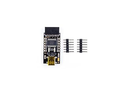 Amazon osepp ftdi breakout board arduino compatible