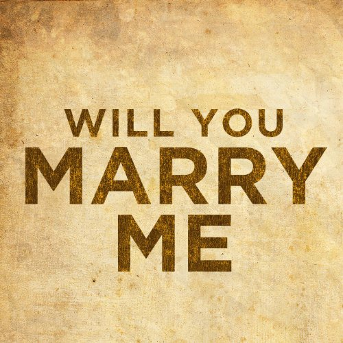Marry Me (Remix) By Will You Say Yes On Amazon Music
