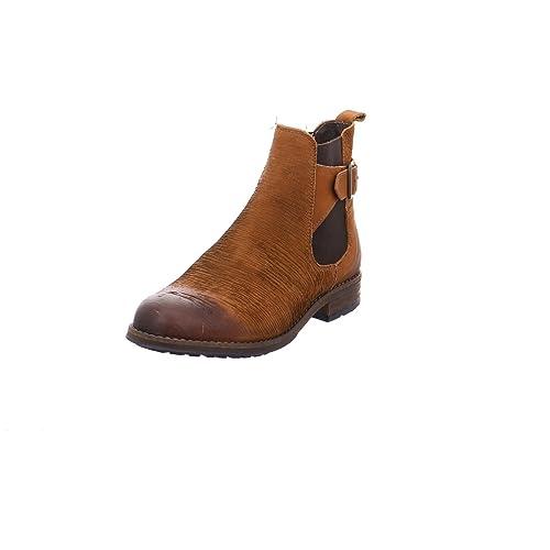 Mustang Ruby Stiefeletten: : Schuhe & Handtaschen