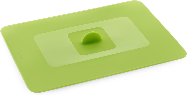 35 x 25 Silicona Verde L/éku/é Tapa de Cocina