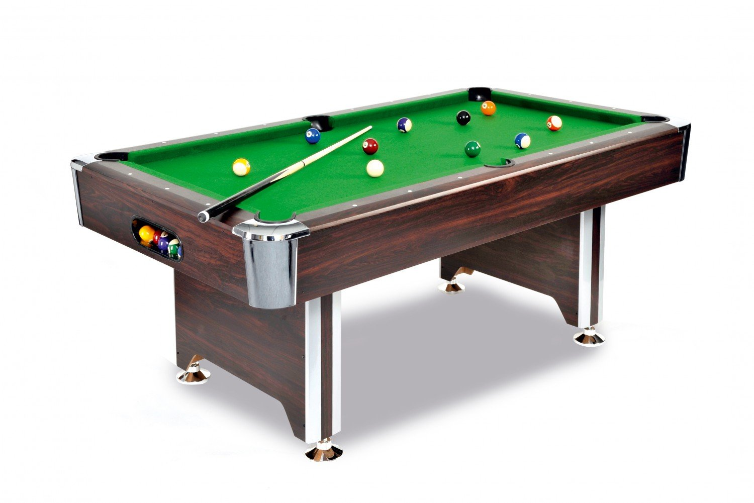 Sedona Billiard Table Ft Amazoncouk Sports Outdoors - Showood pool table