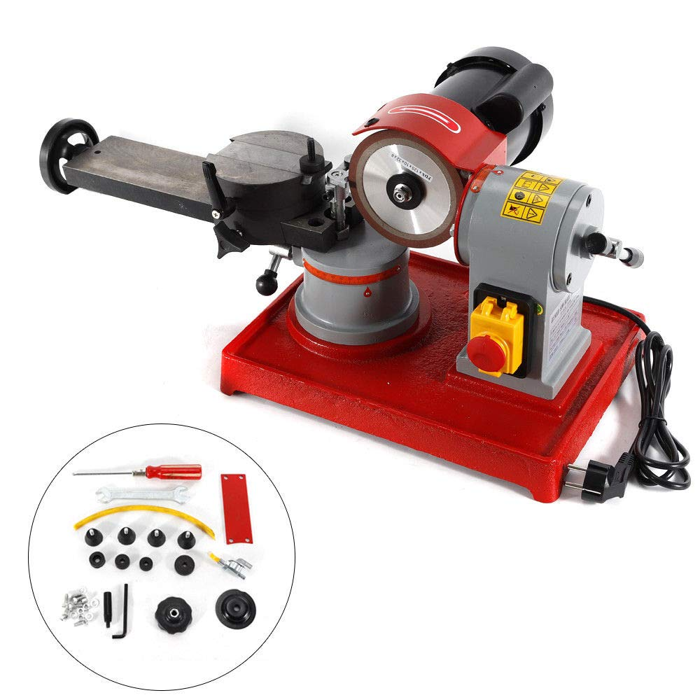 Hartmetall Sä geblatt Schleifmaschine Sä geblattschä rfmaschine Sharpening Machine SHIOUCY