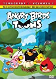 ANGRY BIRDS TOONS / VOL. 1 / DVD