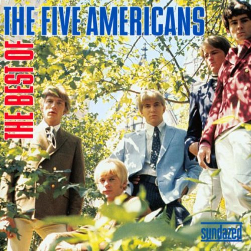 The Best of The Five Americans