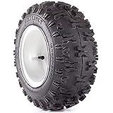 Carlisle Snow Hog Bias Tire - 4.1-4