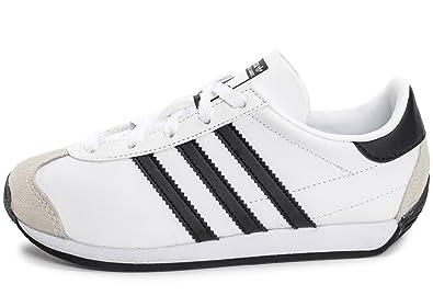 Garçon Chaussures Og C Adidas Blanc Country bf7Yg6y