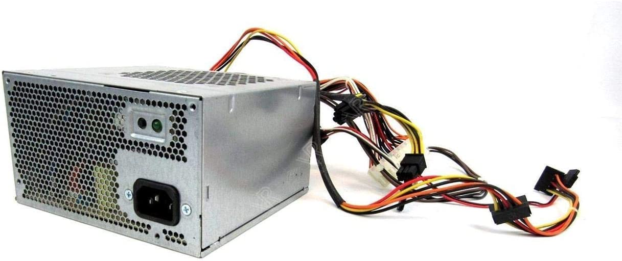 Replace Power 460W Replacement Power Supply for Dell XPS 8500 8700 D460AM-03 GJXN1 0GJXN1