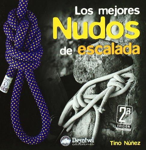 Mejores nudos de escalada, los (Manuales (desnivel)): Amazon ...