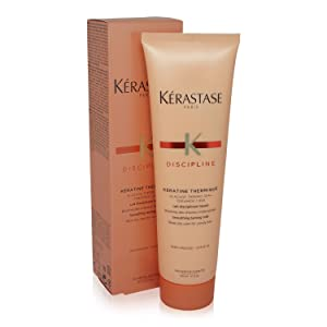 Kerastase Discipline Keratine Thermique 150ml - Anti Frizz Taming Milk, ()