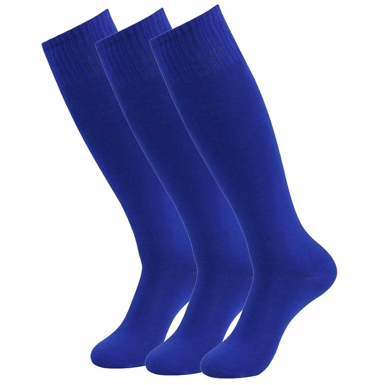 Feelingway SOCKSHOSIERY メンズ B076ZPX8763 Pairs-blue