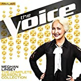 The Complete Season 8 Collection (The Voice Performance)