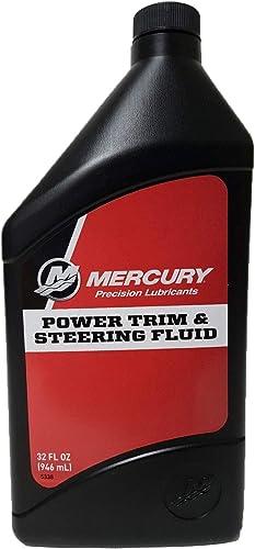 <span>Hydraulic Power Steering Fluid</span> [Mercury] Picture
