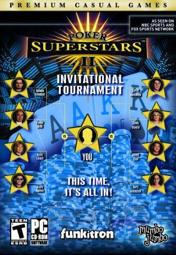 Poker Superstars II - Windows