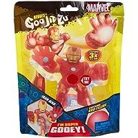 Goo Jit Zu Pack - 1 Figura - Sunny 2234 personagem:Homem Aranha