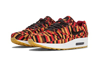 Nike Men's Limited Edition Roundel Air Max 1 Woven SP London