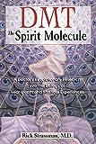 DMT: The Spirit Molecule: A Doctor's Revolutionary