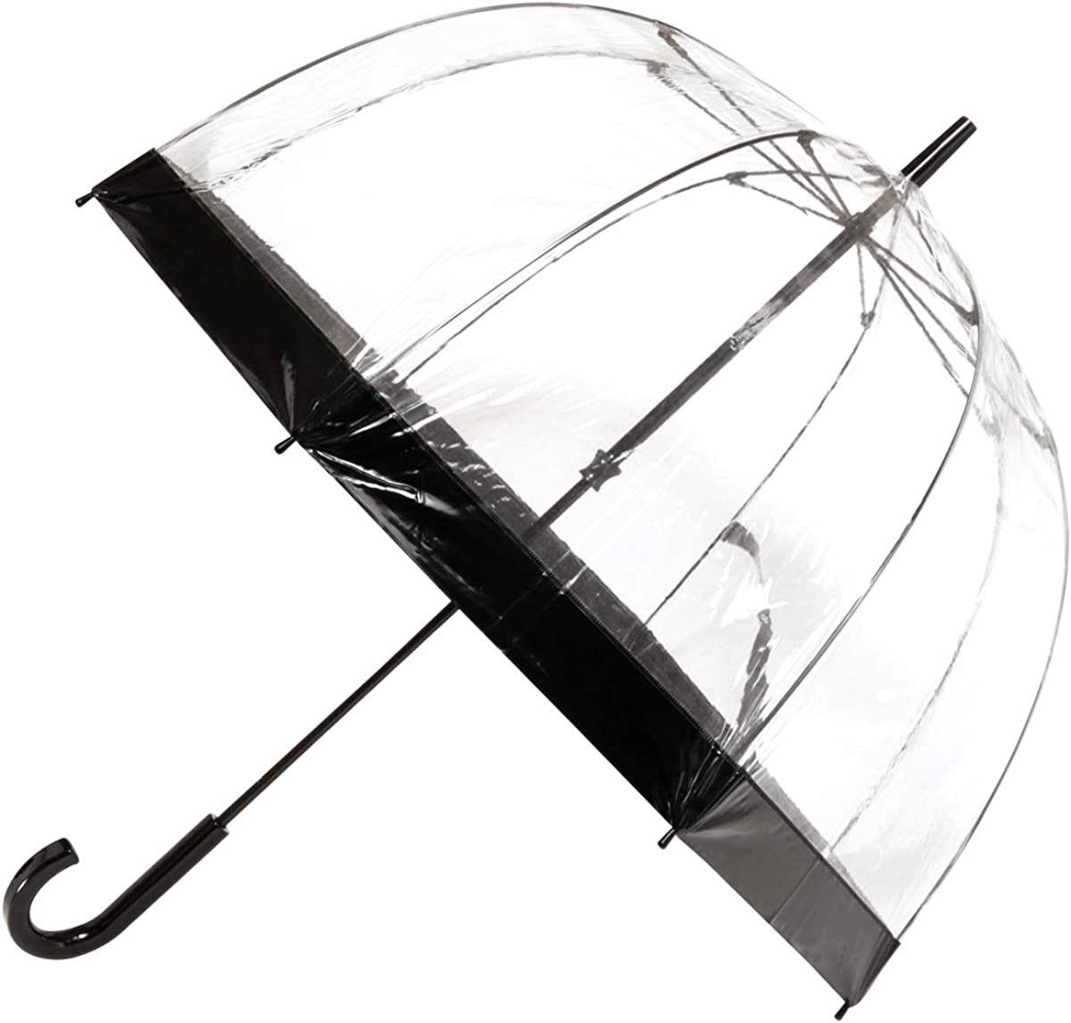 [フルトン] 傘 長傘 レディース メンズ 手開き式 雨傘 深張 21-152-52950-00