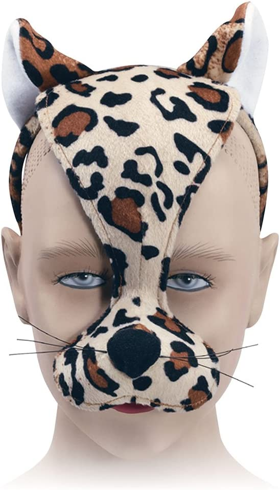 Adults Animal Leopard Zebra Print Sunglasses Unisex Fancy Dress Party Accessory